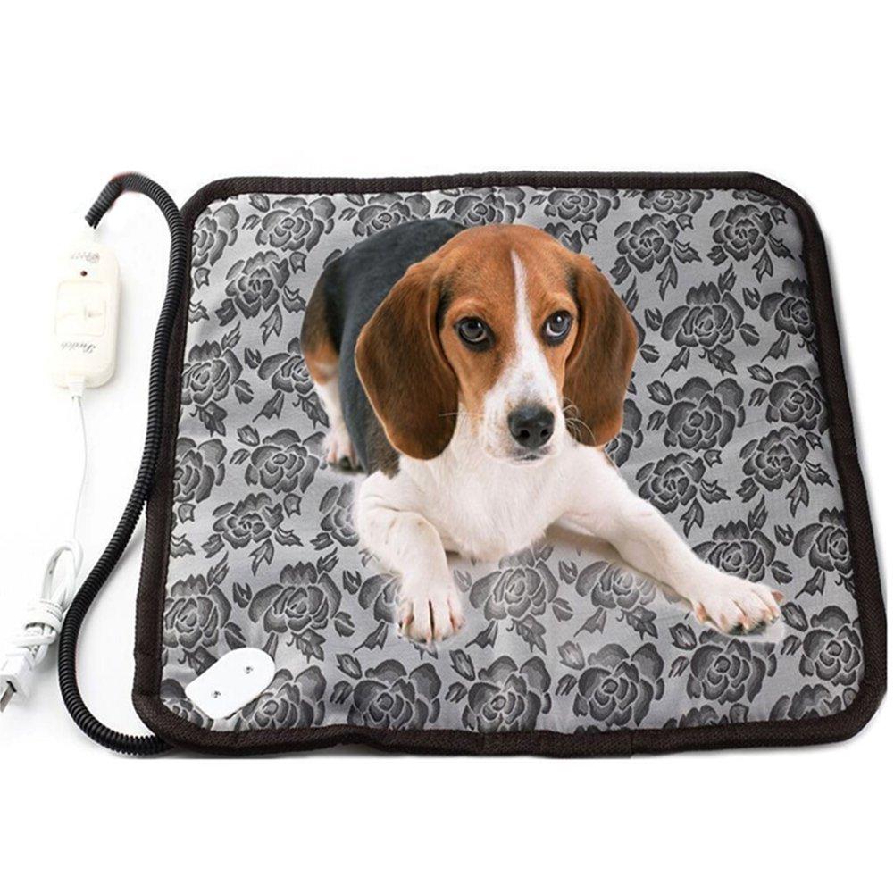Dog heat pad