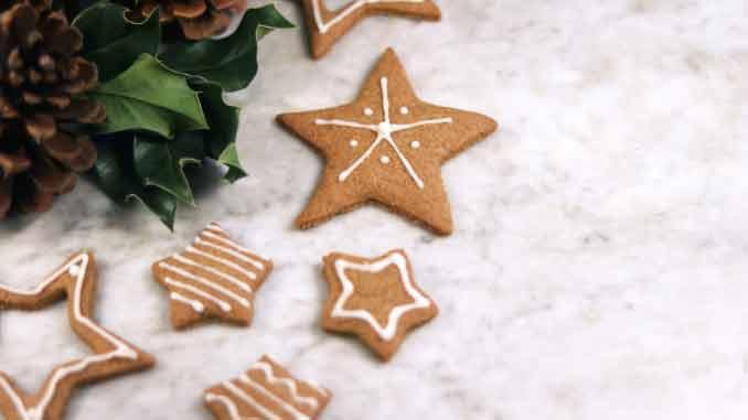 christmas dog treat recipes